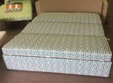 Quattro Qs Sofabed Open New