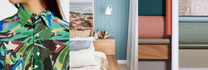 Foam World | Gold Coast | Summer Colour And Trend Combinations